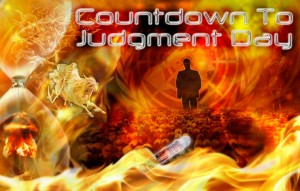 Countdown To Judgment Day