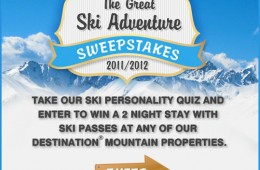 DHR Ski PromotionJS Quiz Form