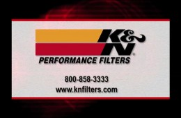 K&N Filters60 Second Spot